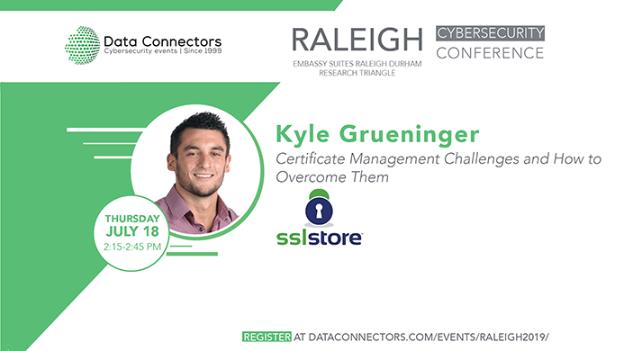 Data Connector 2019 Kyle
