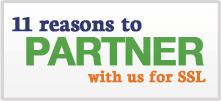 11 Reasons SSL Partner