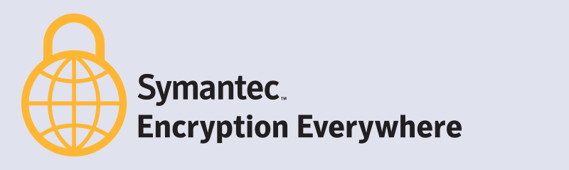 Encryption Everywhere Mobile Banner